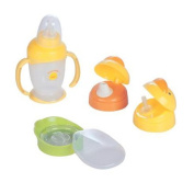 Four Step Training Cup Set