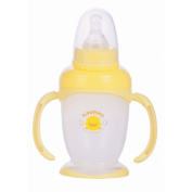 Four Step Training Cup Lid Nipple Style