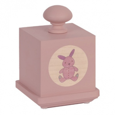 Simple Sweet Music Box