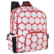 Ashley Big Dot Macropak Backpack