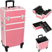 Rolling Makeup Case