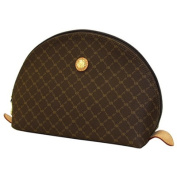 Signature Large Cosmetic Pouch