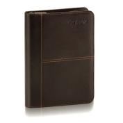 Vintage Folio Case for iPad Mini