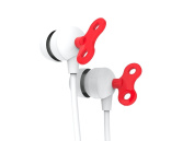 Robot Key Earbuds