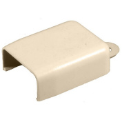 Morris Products 0.5m End Cap and Reducer in Ivory