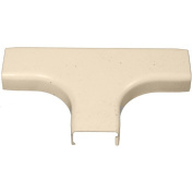 Morris Products 0.2m Three Way Tee in Ivory