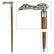 Gentleman's Choice Exotic Toucan Walking Stick