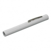 Penlight, Disposable, White