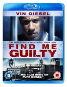 Find Me Guilty [Region B] [Blu-ray]