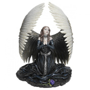 Design Toscano 20cm . Prayer for the Fallen Angel Statue