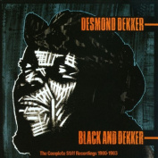 Black and Dekker/Compass Point