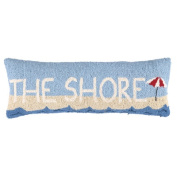 The Shore Wool Pillow