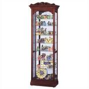 Hastings Curio Cabinet