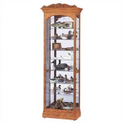 Cumberland Curio Cabinet