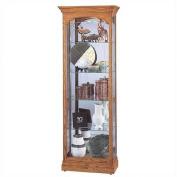 Torrington Curio Cabinet