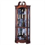 Berkshire Curio Cabinet
