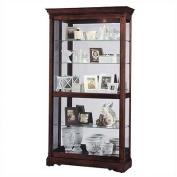 Dublin Curio Cabinet