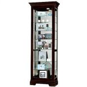 Saloman Curio Cabinet