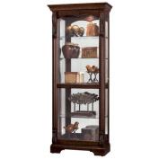Bernadette Curio Cabinet