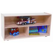 60cm Extra Deep Versatile Single Storage Unit