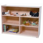 90cm Extra Deep Versatile Storage Unit