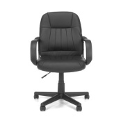 Essentials Mid-Back Leather Executive Conference Chair