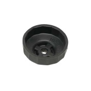 Wrench 74Mm X 76Mm Oil filter End Cap 15Pt