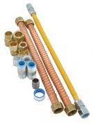 Reliance Gas Water Heater Installation Kit