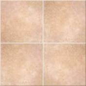 DuraCeramic 40cm x 40cm Earthpath Vinyl Tile in Sandy Clay