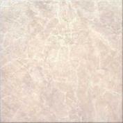 DuraCeramic 40cm x 40cm Pacific Marble Vinyl Tile in Classic Bisque