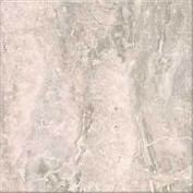 DuraCeramic 40cm x 40cm Roman Elegance Vinyl Tile in Light Greige