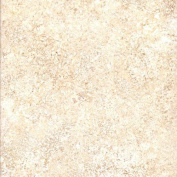 Ovations 36cm x 36cm Stone Ford Vinyl Tile in Almond