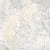 Ovations 36cm x 36cm Sunstone Vinyl Tile in Stone White