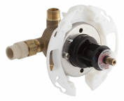 Rite-Temp Valve with CPVC Inlets