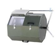 0.1 cbm Tumbler Composter
