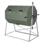 0.4 cbm Tumbler Composter