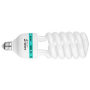 Square Perfect 65 W (5400K) Compact Fluorescent Full Spectrum Photo Bulb