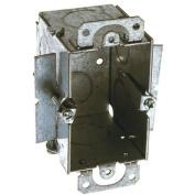 7.6cm x 5.1cm Switch Box