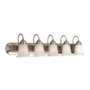 Millennium Lighting 5 Light Bath Vanity Light