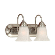 Millennium Lighting 2 Light Bath Vanity Light