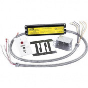 Emergency Battery Pack for Recessed Lighting