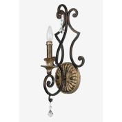 Marquette 1 Light Wall Sconce