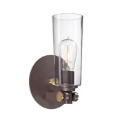 Uptown East Village 1 Light Wall Sconce