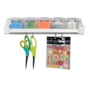 Craft Wall 1 Dowel Supply Organiser