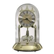 Christina Gold Anniversary Clock