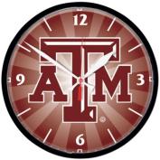 Texas A & M University Clock