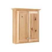 Hampton 19cm x 60cm Bathroom Storage Cabinet