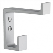 Beslagsboden Coat Hook in Aluminium