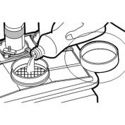 Soap Tank Cap ( 18.9l) for Auto Soap Dispenser