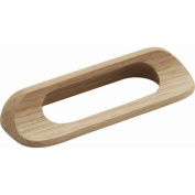 Natural Woodcraft Cabinet Pull Handle
